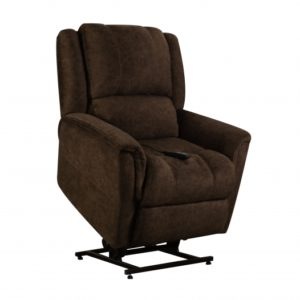 Sammie's Furniture, lift Chair, vintage