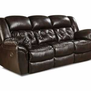 couch brown