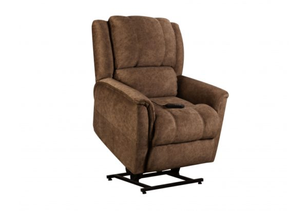 Sammie's Furniture, Lift Chair, Coffee