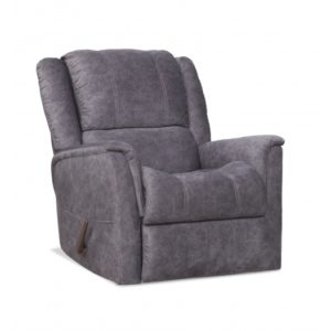 Sammie's Furniture, Rocker recliner, Gunsmoke