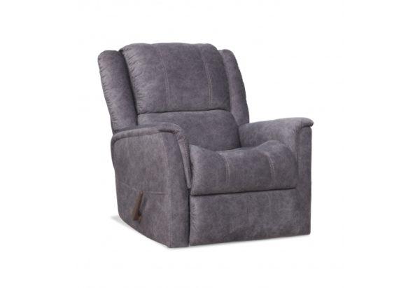 Sammie's Furniture, Rocker recliner, Gunsmoke