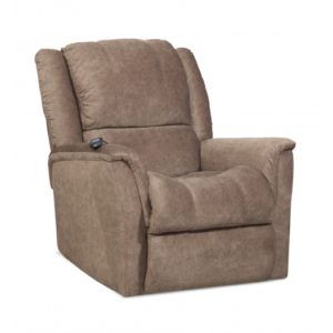 Sammie's Furniture, Rocker recliner, Coffee