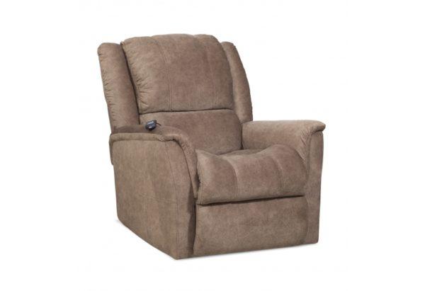 Sammie's Furniture, Rocker recliner, Coffee