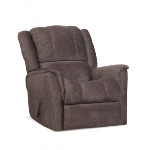 Sammie's Furniture, Rocker recliner, Vintage