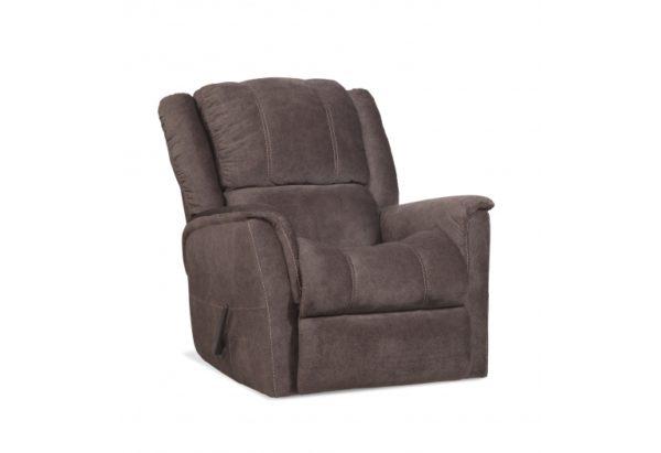 Sammie's Furniture, Rocker recliner, Vintage